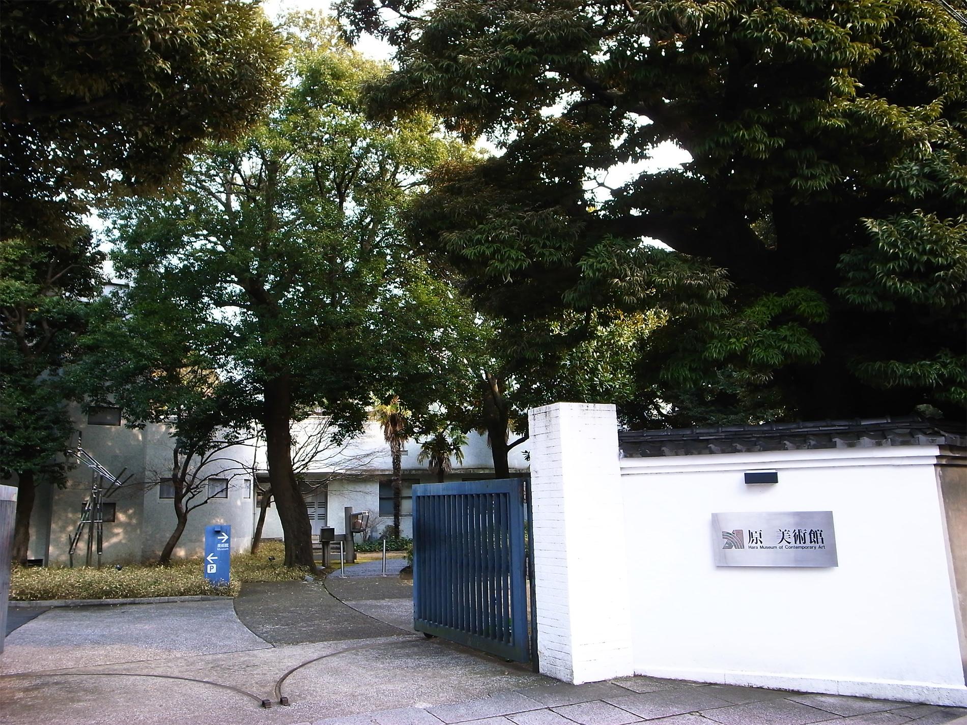 佐藤雅晴 - 東京尾行 / 原美術館