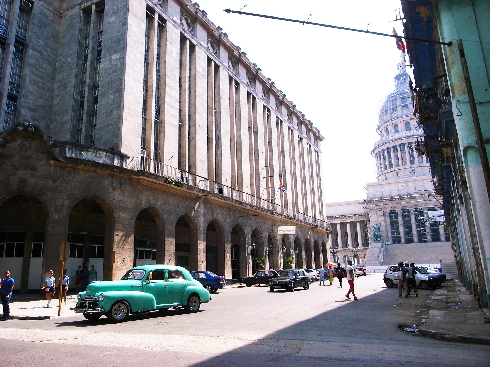 キューバ旅行 / 2016