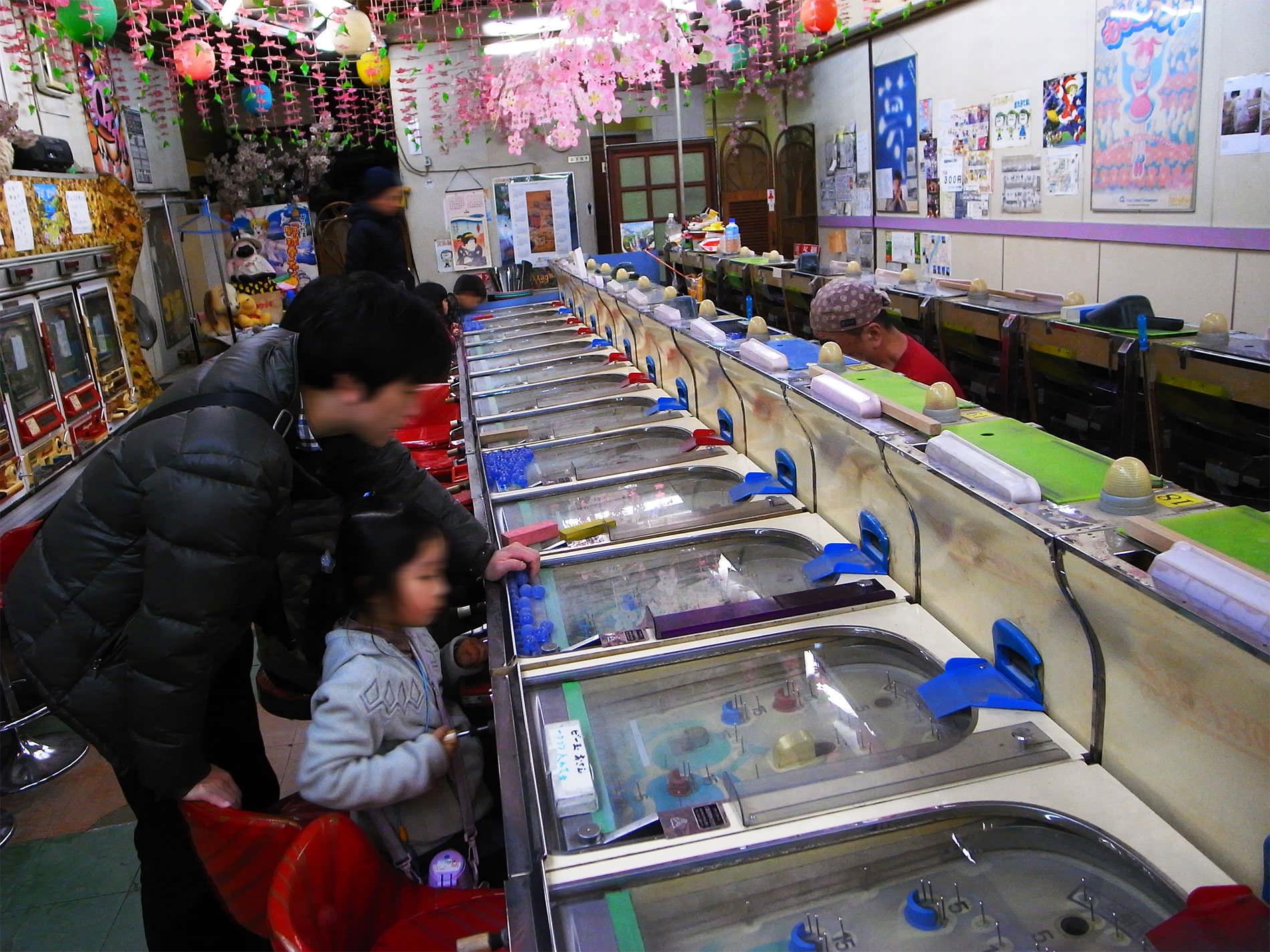 浅草散歩と天丼と / 2017