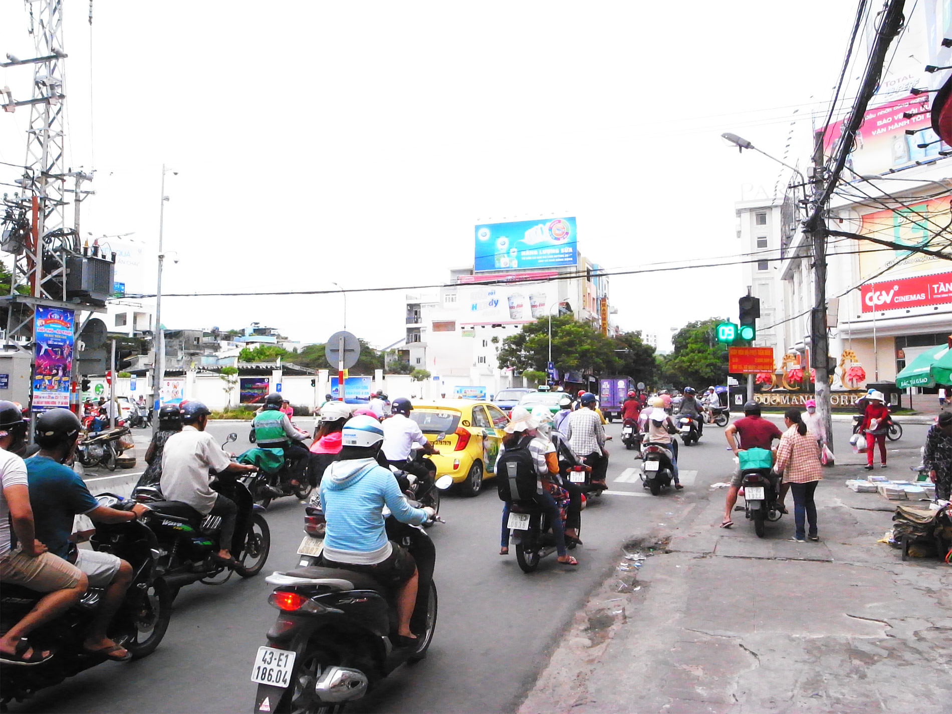 ダナン散策 / ベトナム_2017