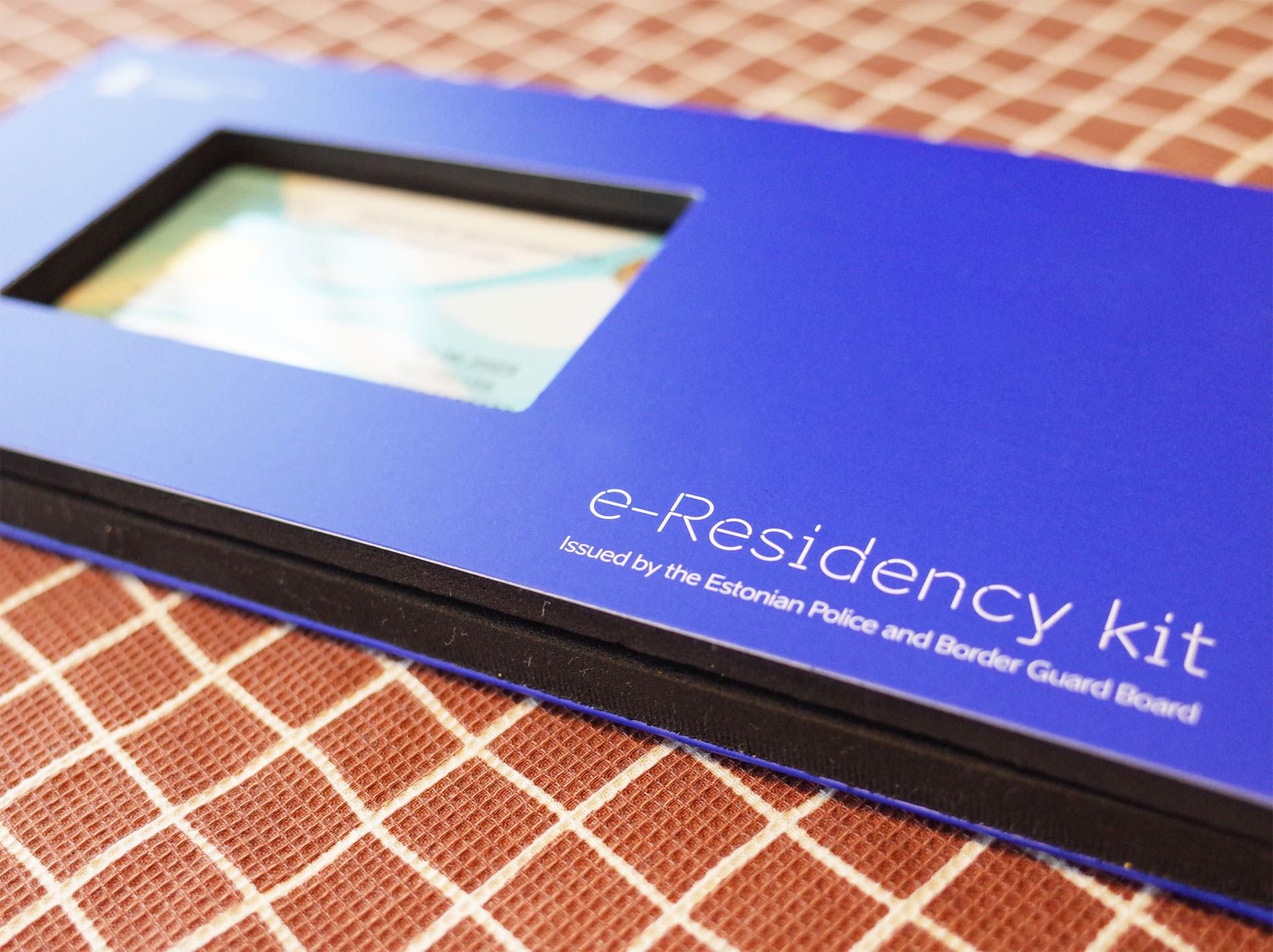 エストニア 電子居住権 | Estonia E-Residency