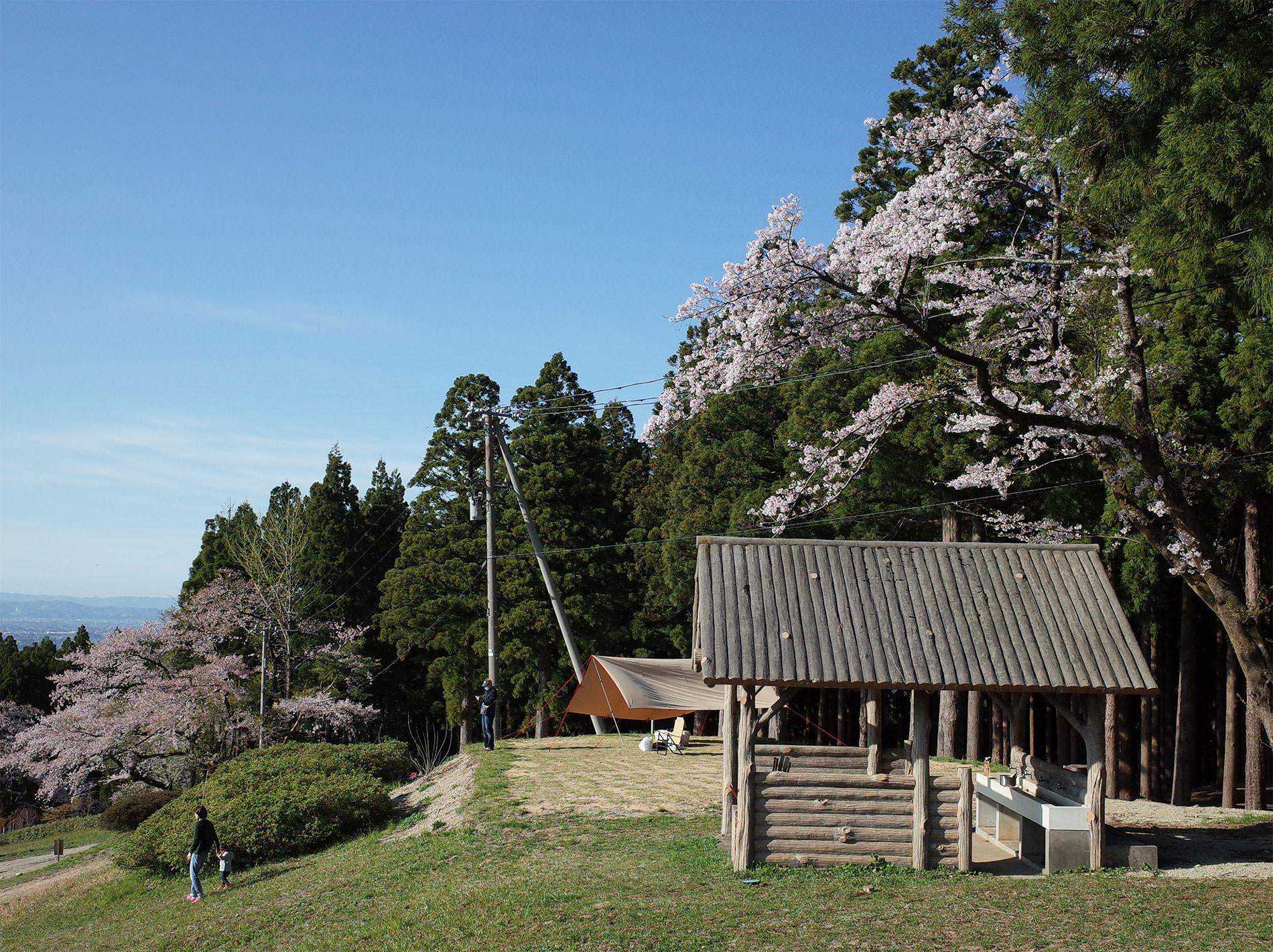 富山旅行とデイキャンプと日帰り温泉と| Trip to Toyama and Day camp and one day hotspring 2019