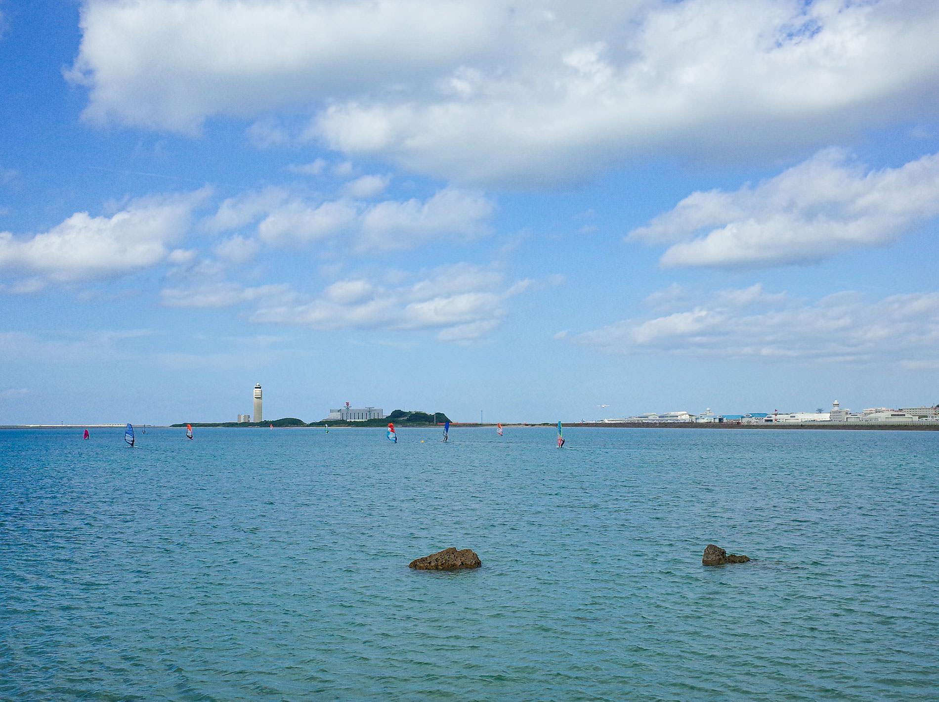 お正月と沖縄と