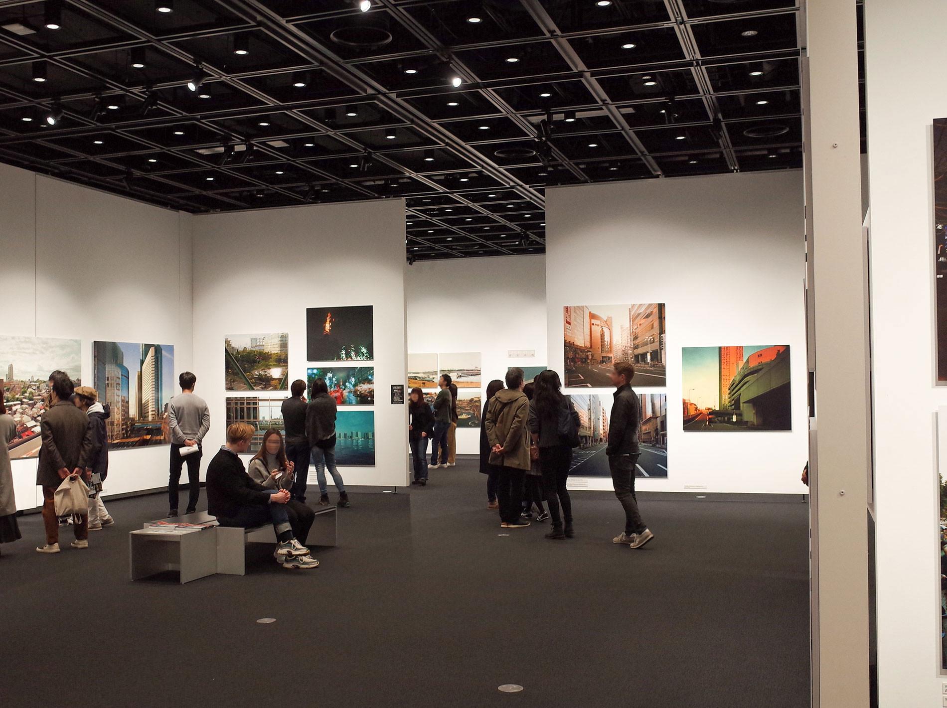 中野正貴写真展 「東京」 / Masataka Nakano's Exhibition TOKYO 2019 - 2020
