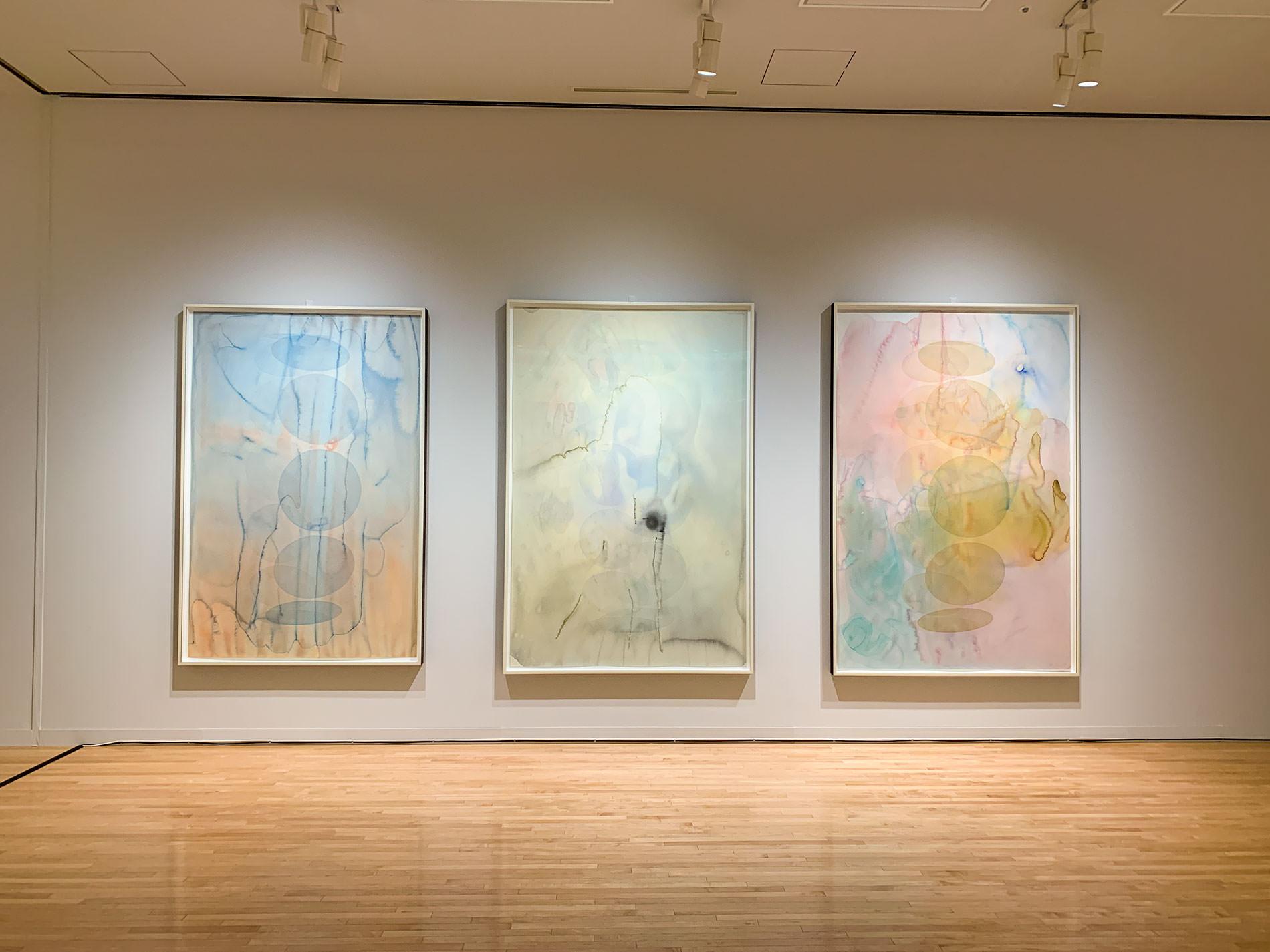 オラファー・エリアソン 「ときに川は橋となる」展 | あたなの移ろう氷河の形態学 | 東京都現代美術館 / Olafur Eliasson | Your passing glacial morphology | MUSEUM OF CONTEMPORARY ART TOKYO 2020