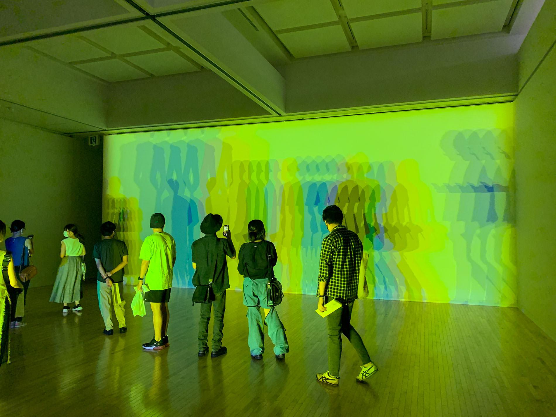 オラファー・エリアソン 「ときに川は橋となる」展 | あなたに今起きていること、起きたこと、これから起きること |東京都現代美術館 / Olafur Eliasson | Your happening, has happed, will happen | MUSEUM OF CONTEMPORARY ART TOKYO 2020