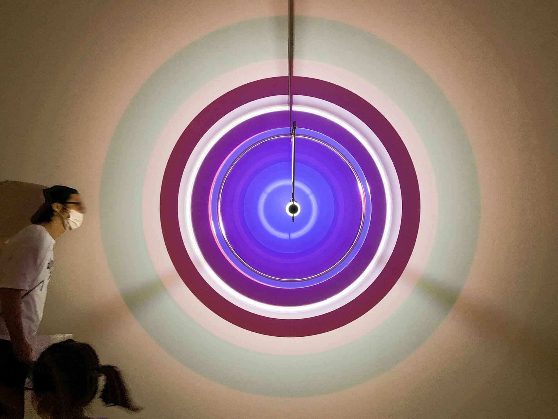 オラファー・エリアソン 「ときに川は橋となる」展 | 人間を超えたレゾネーター | 東京都現代美術館 / Olafur Eliasson | Beyond-human resonator | MUSEUM OF CONTEMPORARY ART TOKYO 2020
