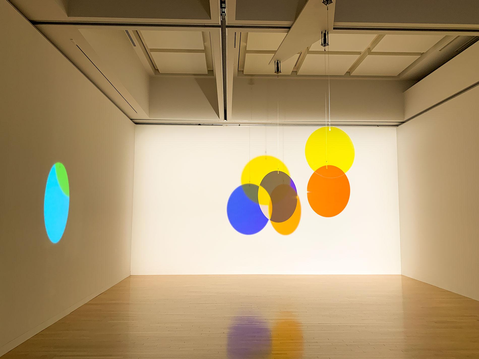 オラファー・エリアソン 「ときに川は橋となる」展 | おそれてる? |東京都現代美術館 / Olafur Eliasson | Who is afraid? | MUSEUM OF CONTEMPORARY ART TOKYO 2020