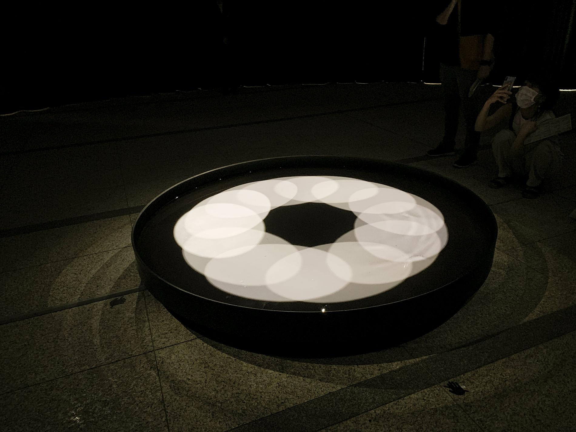 オラファー・エリアソン 「ときに川は橋となる」展 | ときに川は橋となる | 東京都現代美術館 / Olafur Eliasson | Sometimes the river is the bridge |  MUSEUM OF CONTEMPORARY ART TOKYO 2020