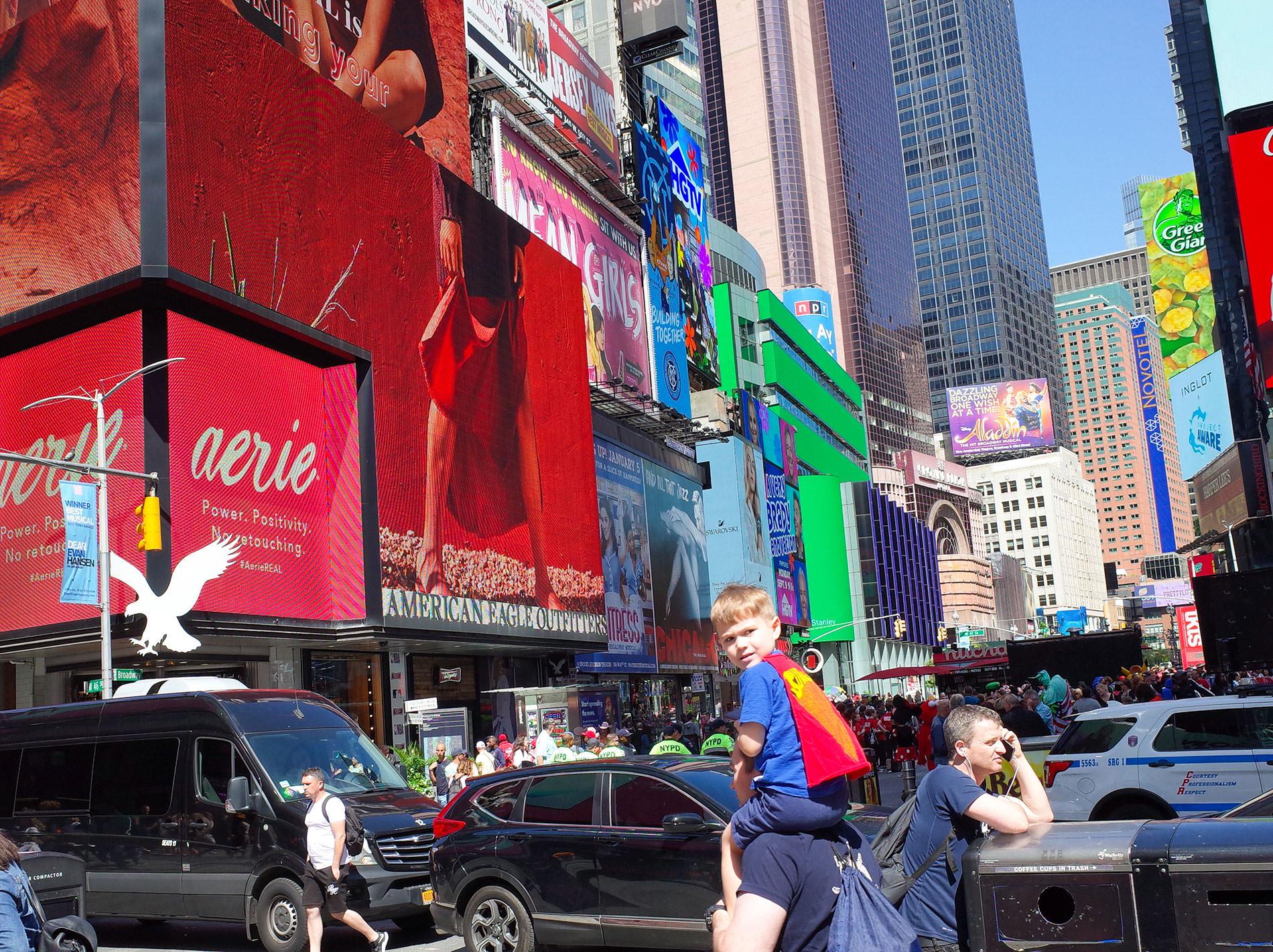 ニューヨーク旅行 2019 / Trip to New York 2019