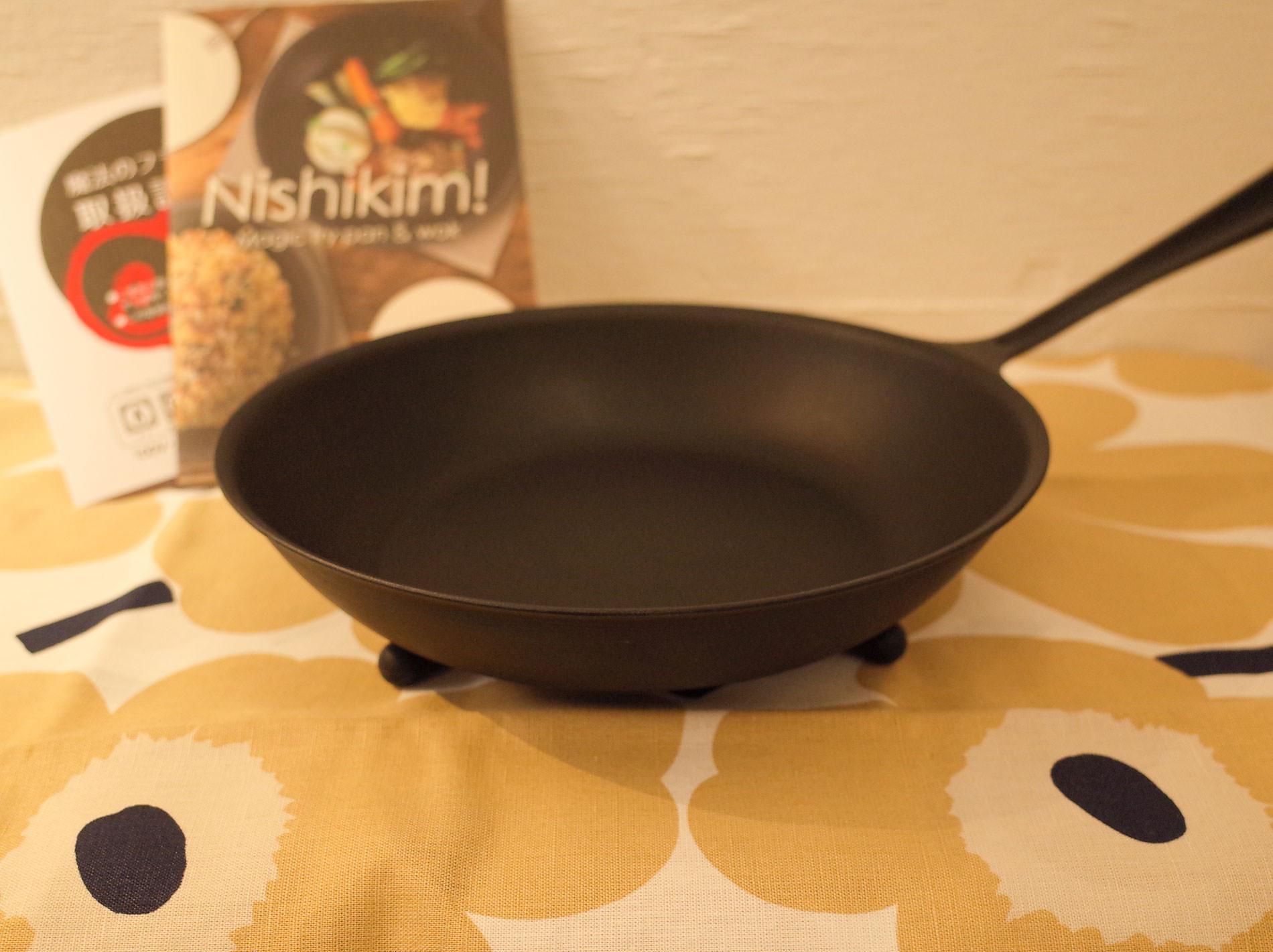 魔法のフライパン / Japanese Magic Frying Pan